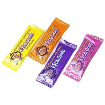 Escalofrio - Fizz Tablet - Caramelo comprimido efervescente