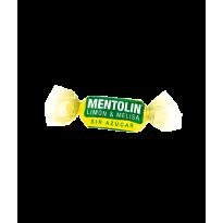 Mentolín Miel y Limón Sin azúcar
