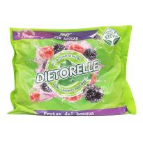 Dietorelle FRUTAS DEL BOSQUE con STEVIA sin azúcar