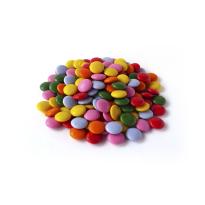 Mini Grageas de Chocolate CARLETTI 2.5 Kg
