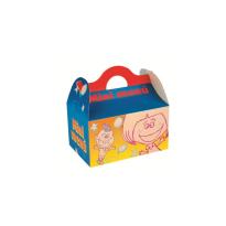 Caja Automontable Menú Infantil 25 Unid