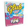 Chicle Glub Frambuesa Pintalenguas FINI 200 Unid