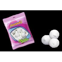 BULGARI- Bolas Blancas-Marshmallow