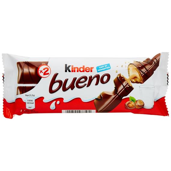 Tokke chocolatinas 30 unid VALOR