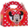 Caja Fiesta The House of Minnie 12 Unid