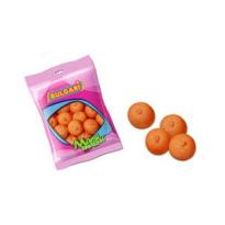 BULGARI- Bolas Naranjas-Marshmallow