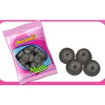 BULGARI- Bolas Negras-Marshmallow