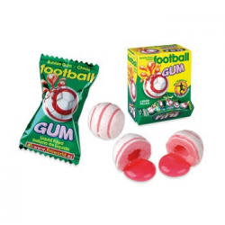 FINI- basket ball gum - Chicle Pelota Basket