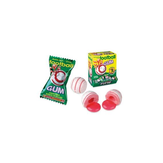 FINI- basket ball gum - Chicle Pelota Basket