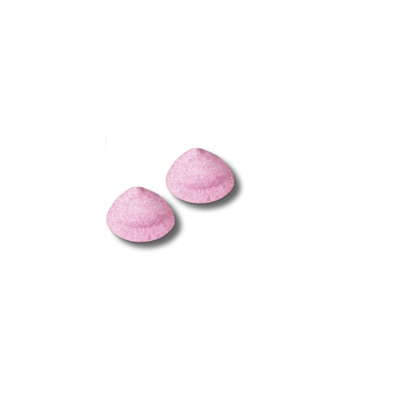 Golf balls Violeta FINI 125 Unid