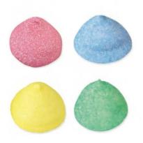 Golf balls surtidas FINI 125 Unid
