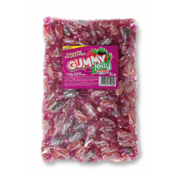 Gummy Jelly - Frutos silvestres