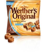 Wherter´s Original-Caramelos clásicos de cafe sin azúcar