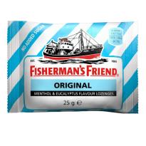 Caramelos Fisherman's Friend Original