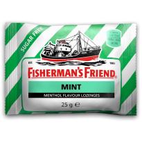 Caramelos Fisherman's Friend Original - Menta Sin Azúcar