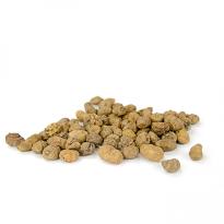 Chufa seca (Bolsa de 2,5 kilos)