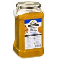 Sazonador Pinchos Amarillo  LA BARRACA 1300 Gr