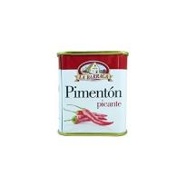 Pimentón Picante Lata 75 gr