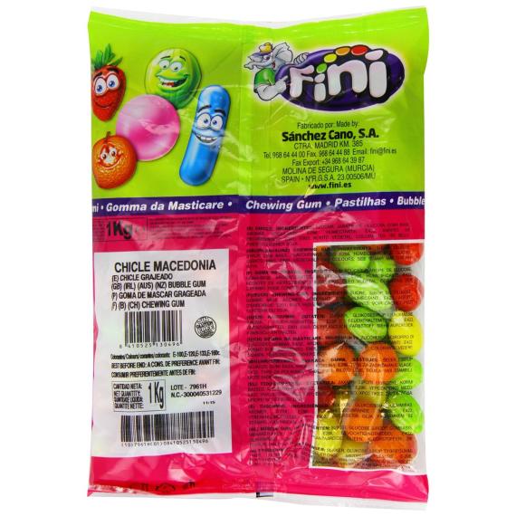 Macedonia de Frutas FINI 1 Kg