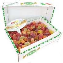 FIDA: Fruta italiana