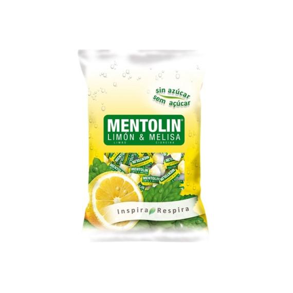 Mentolín Limón y Melisa Sin azúcar 1 Kg