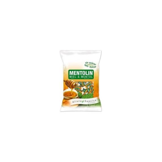 Mentolín Miel y Mentol Sin azúcar 1 Kg