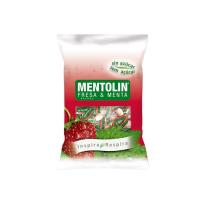 Mentolín Fresa y Menta Sin azúcar 1 Kg