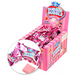 DUBBLE BUBBLE chicle Fresa 150 unidades