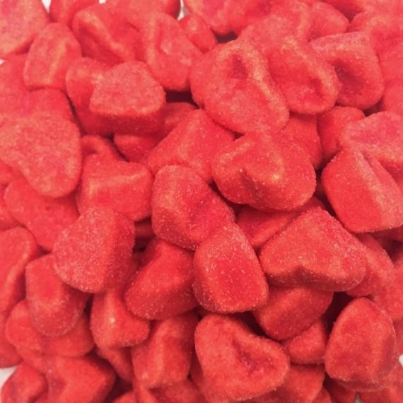 Corazón Soft  HARIBO 1 Kg