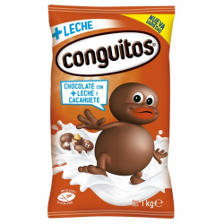 Conguitos Chocolate con leche