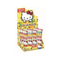 Figuras coleccionables con caramelo Paw Patrol Patrulla Canina 20 unidades