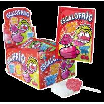 Escalofrio Pica - Dip & Lick - Chupa y moja