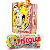 Piscolabis Junior bolsa 40+10 unidades Churruca