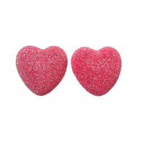 Shiny Hearts Corazones Rellenolas 65 Unid VIDAL