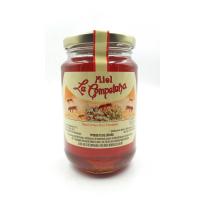 Miel de abeja artesanal 490 gramos