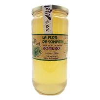Miel Pura de Abejas Variedad Romero 1 kg