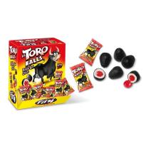 Toro Balls Chicle FINI 200 Unid