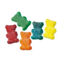 Osos Grandes Azúcar FINI 1 Kg