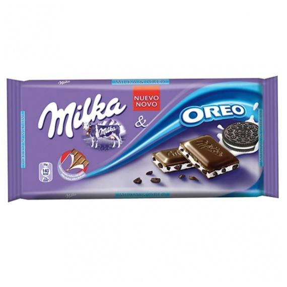 Milka BUBBLY  milk 14 unid