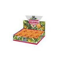 Orejones de albaricoque - Caja de 5 kilos