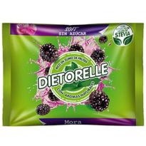 Dietorelle MORA con STEVIA sin azúcar 800 Gr