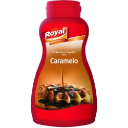 Royal Sirope de Chocolate  - 1000 Gr