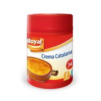 Royal Flan - 800 Gr