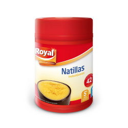 Royal Natillas - 800 Gr