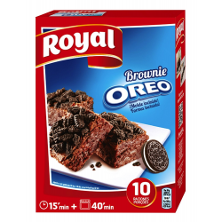 Royal Pastel Chips Ahoy Cake  - 240 Gr