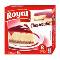 Royal Pastel Chocolate Milka - 375 Gr