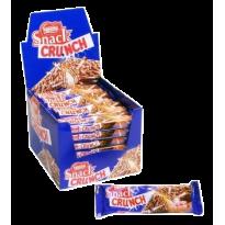 CRUNCH Snack Nestle 30 Unidades