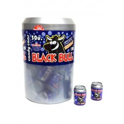Black Bull  50 Unidades TOP CANDY
