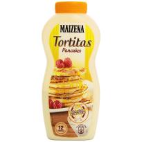 Preparado Tortitas Pancakes MAIZENA