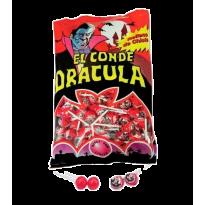 Chupa Mini Drácula Gum 200 Unid CERDÁN
